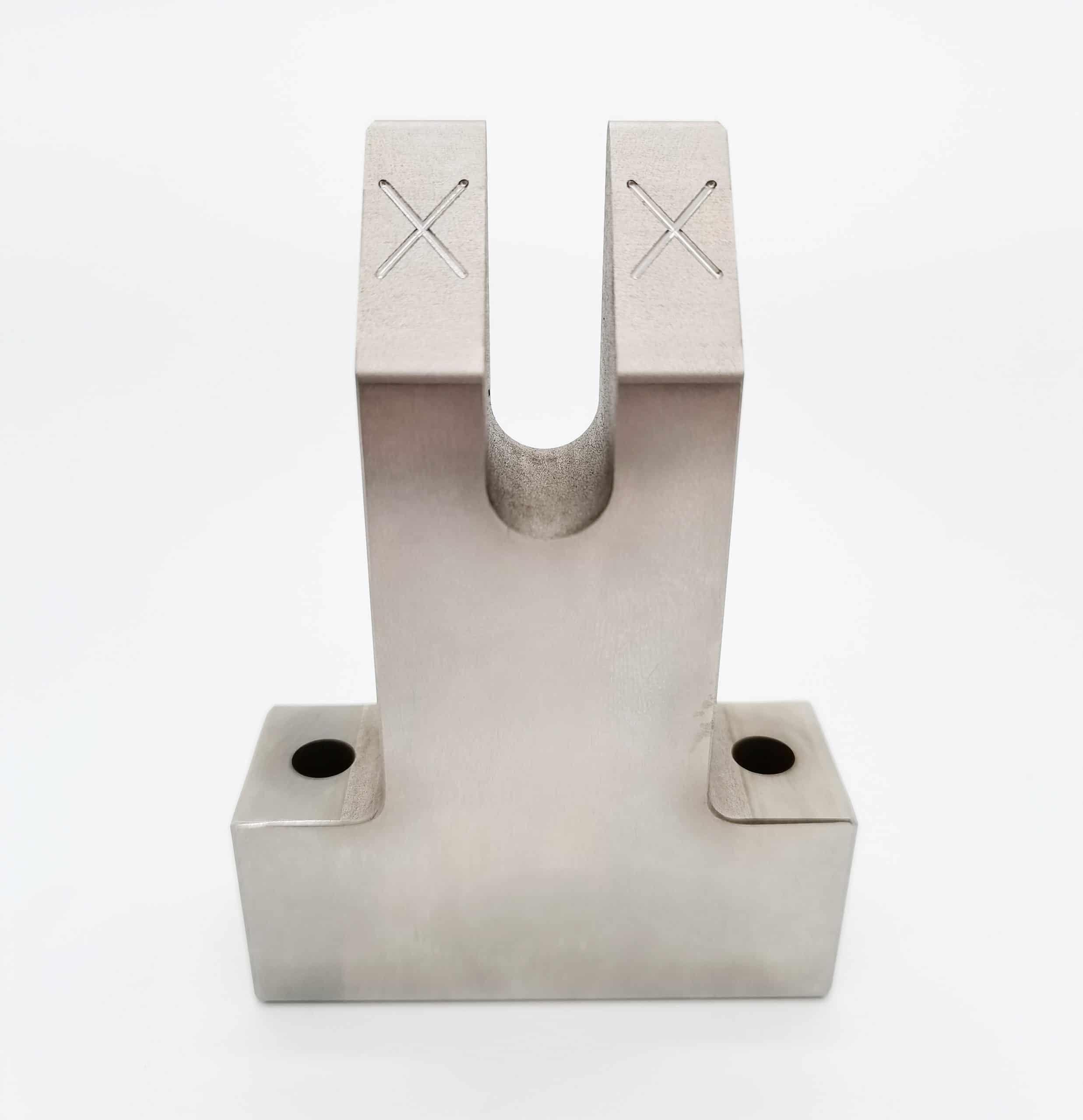 5 Axis CNC Parts Custom Machining Services