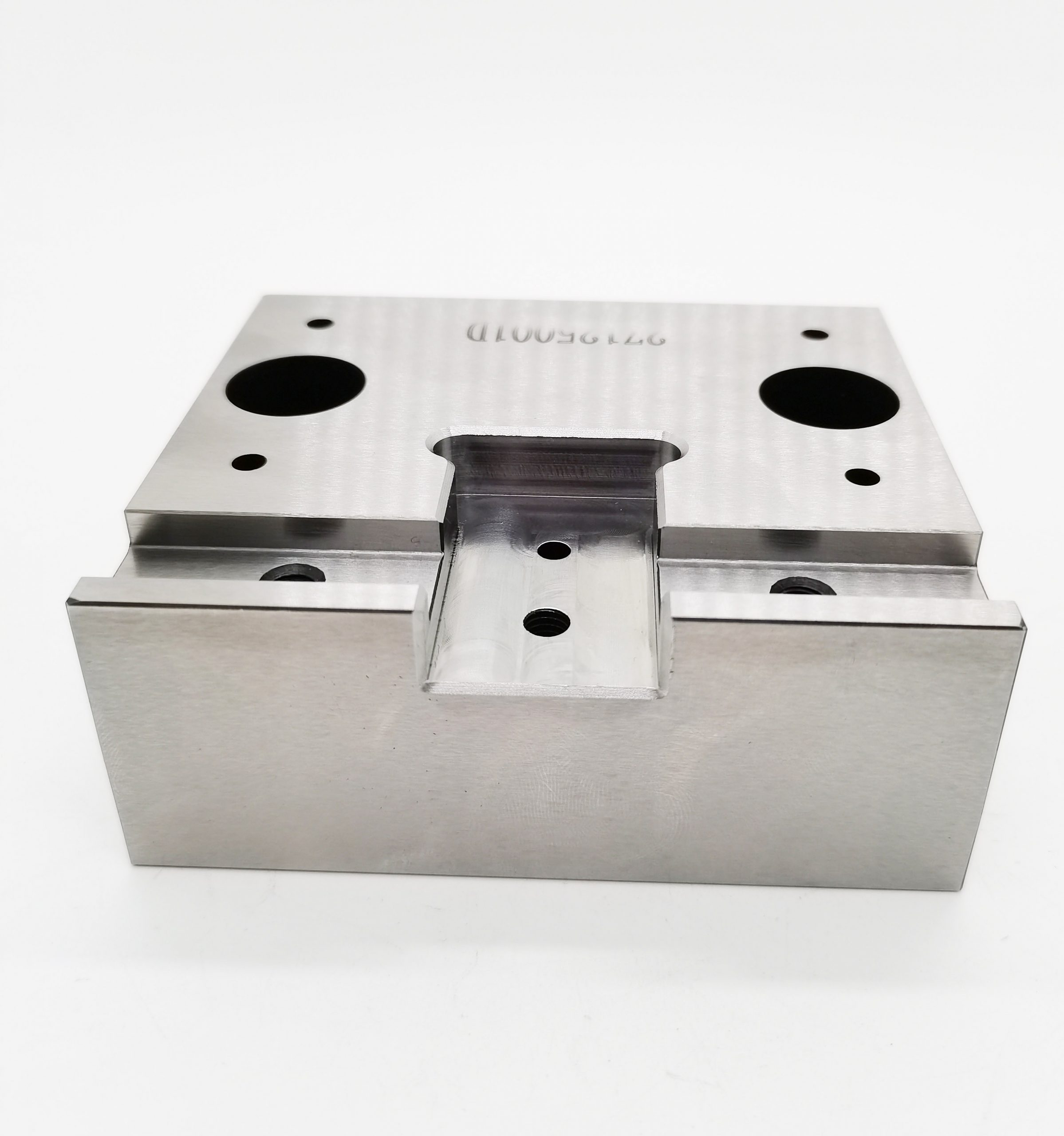 5 Axis CNC Machining Services Supplier