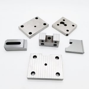 machining parts and metal parts-1